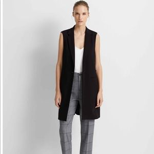 Club Monaco Black Blazer XS